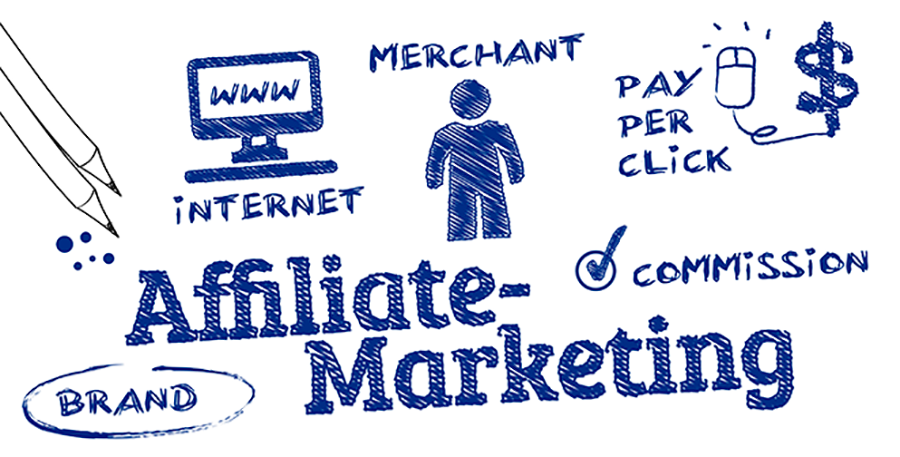 affiliate marketing ideas