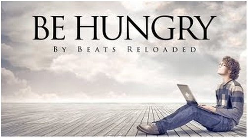 be hungry motivation video