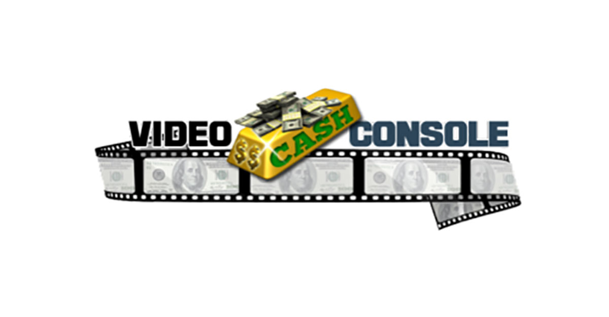 Video Cash Console Review & Bonus