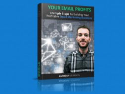 your email profits