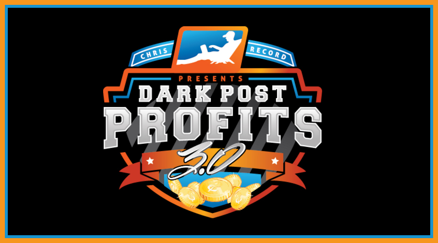 Dark Post Profits 3.0 Review & Bonus