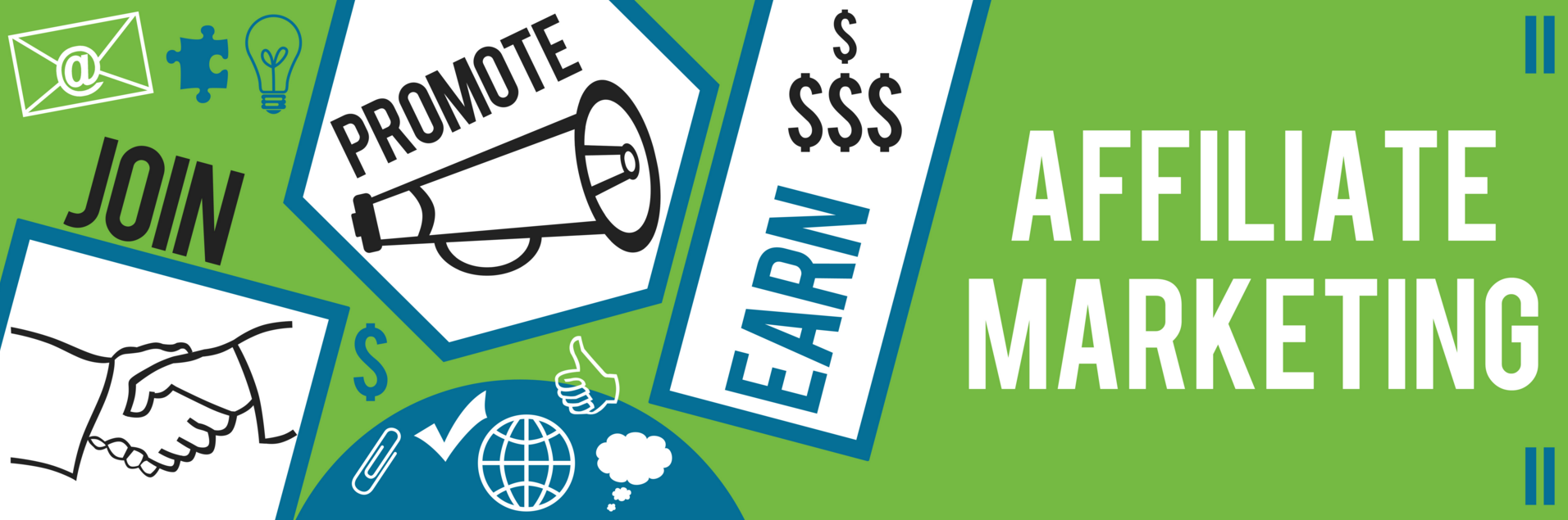 What Is Affiliate Marketing? – How To Get Started Guide